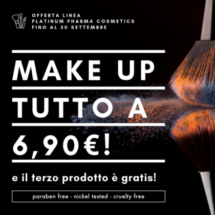 Promo Make-up Collection