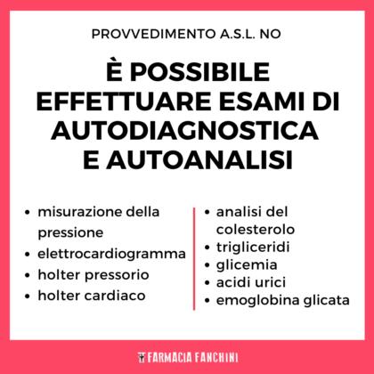 autodiagnostica