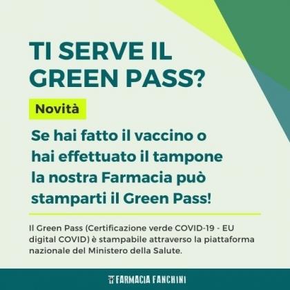 Green-Pass-Farmacia-Fanchini